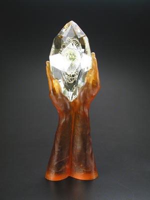Sept. 20 Glass Now auction benefits Philadelphia's National Liberty Museum