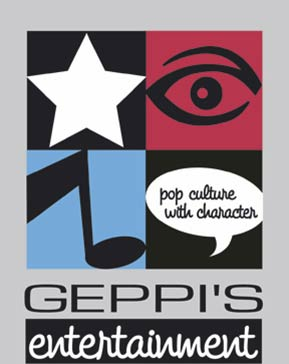 Geppi's Entertainment launches new Web site for its family of companies