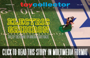Toy Collector Magazine
