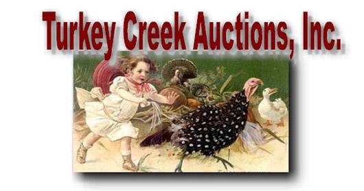 Turkey Creek Auctions