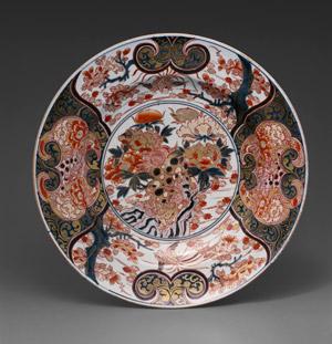 , Ceramics Collector: Imari Style
