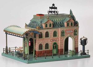 Antico Mondo auction Dec. 12 has all the great toys on Santa's list