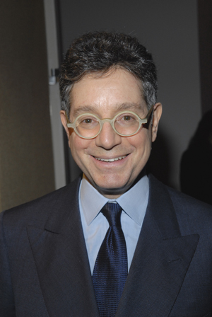 Jeffrey Deitch, newly appointed director of the Museum of Contemporary Art in Los Angeles. Image courtesy MOCA The Museum of Contemporary Art.