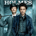 The latest screen incarnation of Sherlock Holmes opened on Christmas Day 2009. The film focuses on the sometimes prickly relationship between Holmes and Watson as portrayed by Robert Downey Jr. and Jude Law. The duo makes use of brains and brawn in foiling a mysterious threat against the English government.