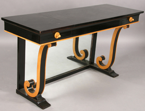 Fine furniture from Phila. estate leads lineup at Kamelot, Feb. 20