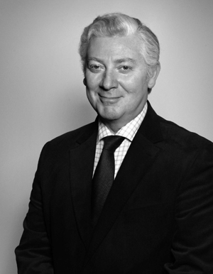 Nicholas McCullough, newly appointed international consultant for Munich auction house Hermann Historica. Image courtesy Hermann Historica.