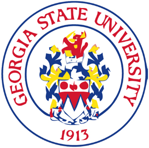 Official Seal of Georgia State University