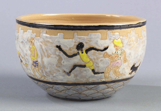 , Shearwater Pottery reflects natural beauty of Gulf Coast