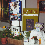 Many of New Orleans' finest restaurants participate in the Art In Bloom event. Image courtesy New Orleans Museum of Art.