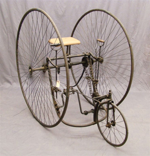 Century of cycling represented at Copake specialty auction April 17
