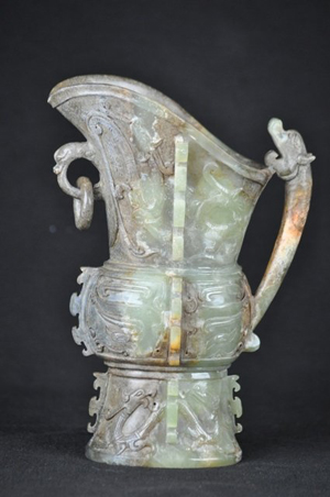 Nj Family Selects Wichita Auction Gallery To Sell Asian Antiques