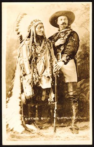 North Dakota Cowboy Hall to display Sitting Bull vest