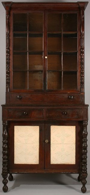 Southern antiques shine at Case's May 22 Spring Auction