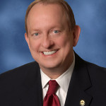 Louisiana State Rep. Wayne Waddell