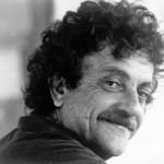 Kurt Vonnegut Jr. (1922-2007), photo courtesy of the Kurt Vonnegut Memorial Library.