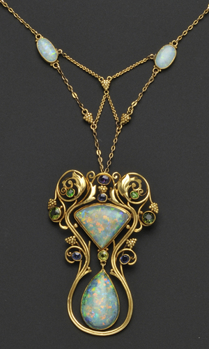 Watch collection, artist pieces highlight Skinner jewelry sale Sept. 14