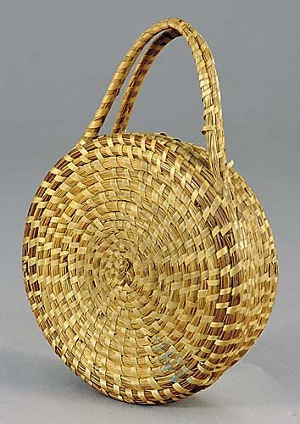 South Carolina basketmakers weave a uniquely Lowcountry story