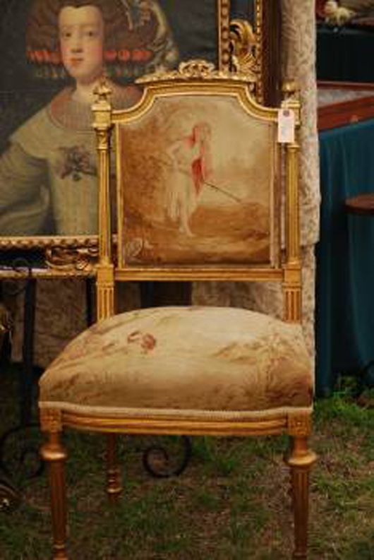 Image courtesy of Marburger Farm Antique Show.