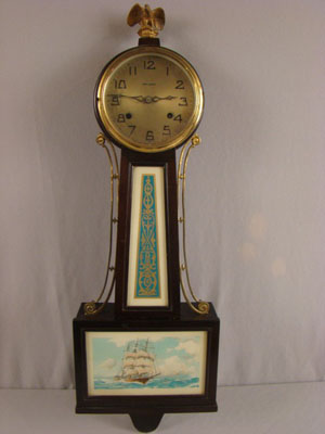 Carnival glass, clocks, lamps to light up Strawser auction Oct. 7-8