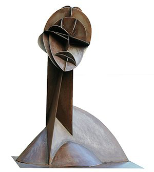 Trinity International's Oct. 23 auction led by important Naum Gabo sculpture