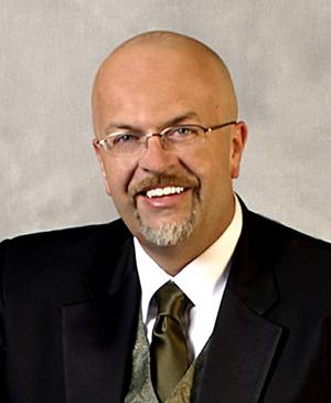 Darin Lawson, image courtesy of Wickliff & Associates Auctioneers Inc.
