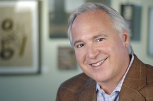 Auction house owner and expert appraiser David Rago. Image courtesy of Rago Arts and Auction Center.