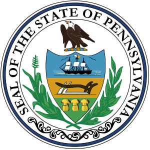 Great Seal of the Commonwealth of Pennsylvania