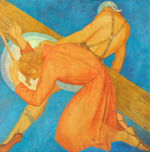 Morton Kuehnert to celebrate Latin American Art at auction Dec. 12