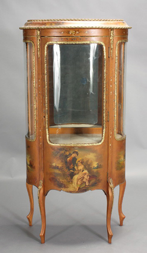Eclectic antiques at Michaan's estates auction May 1