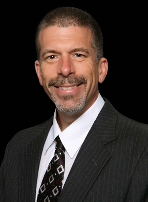 Brian Estepp, newly appointed director of promotions for Morphy Auctions in Denver, Pa. Morphy Auctions image.