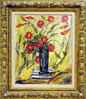 Auction Gallery of Palm Beaches to have Cuban flavor May 23-24