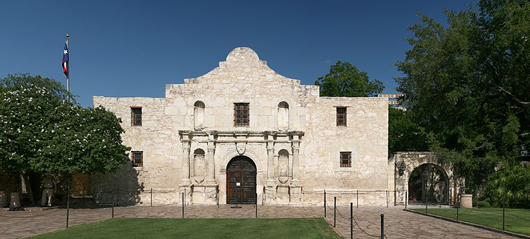 As face-lift eyed for Alamo, critics call for broader scope