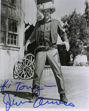 In Memoriam: Gunsmoke star James Arness, 88