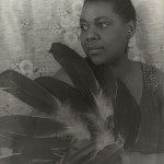 Blues singer Bessie Smith died at the former hospital in 1937. Image courtesy of Wikimedia Commons.