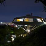 Chemosphere (1958-1960), Los Angeles,Calif. Photo: Joshua White/JWPictures.com.