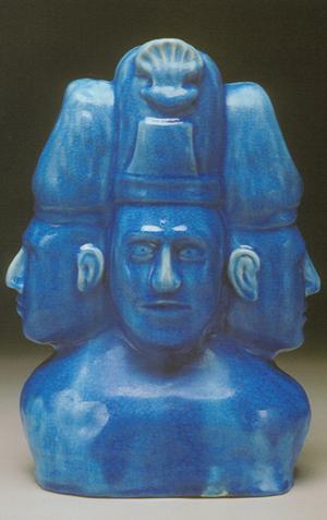 , Ceramics Collector: North Carolina's Pisgah Forest Pottery