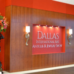 Image courtesy of the Dallas International Art, Antique and Jewelry Show.