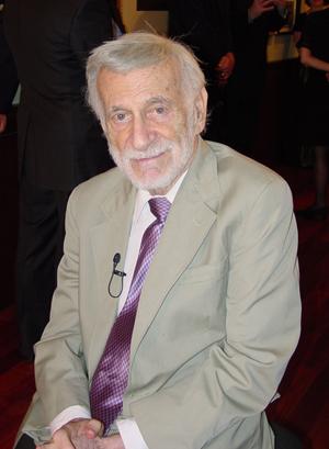 In Memoriam: Jerry Robinson, c...