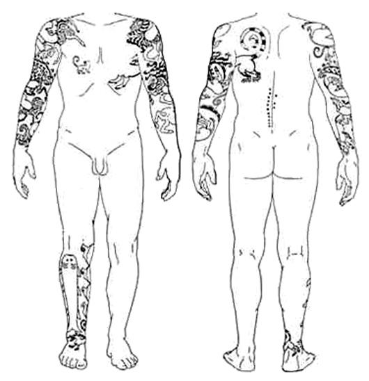 Vatican University Hosts Unusual Tattoo Conference