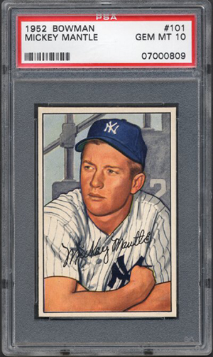 Collector Says Usps Lost His Valuable Baseball Cards