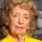 Mary Duke Biddle Trent Semans. Chris Hildreth image, Duke University.