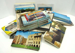 Antique Postcard & Paper Americana Show slated for Feb. 24-25
