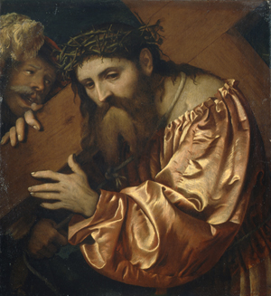 A federal judge has ordered the return of this 16th-century Baroque painting to the heirs of its former owner, a Jewish man who died shortly before the German occupation of France in World War II. Image courtesy of the Mary Brogan Museum of Art and Science.