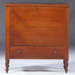Montgomery County sugar chest. Estimate $5,000-$10,000. Image courtesy Cowan's Auctions Inc.