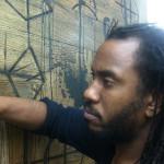 Driskell Prize recipient Rashid Johnson. Image courtesy of the artist.