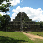 The statue is alleged to have been looted from an ancient temple at Koh Ker, Cambodia. This file is licensed under the Creative Commons Attribution-Share Alike 2.0 Generic license.