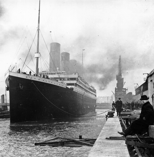 Seacity Museum Set To Launch With Titanic Exhibit