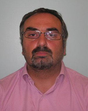 Operation Greenlight photo of antique jewelry dealer and alleged tax cheat Jonathan Uri Shohet. Image courtesy of Her Majesty's Revenue & Customs.