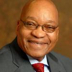 South Africa President Jacob Zuma. Image used with permission. Copyright by www.gcis.gov.za