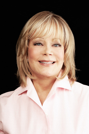 2009 photo of Candy Spelling, noted doll collector and widow of Hollywood producer/writer Aaron Spelling.